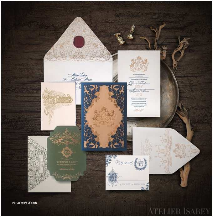 Game Of Thrones Wedding Invitations atelier isabey the Blog