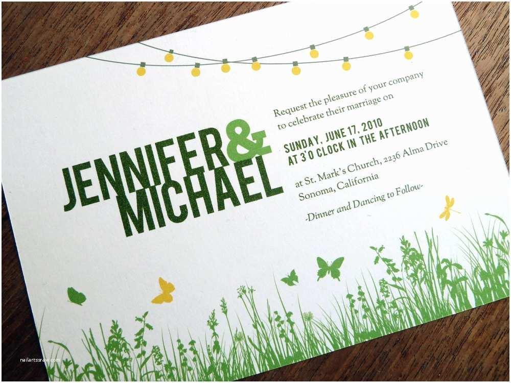 Garden Party Invitations Invitations De Mariage Imprimable Garden Party String