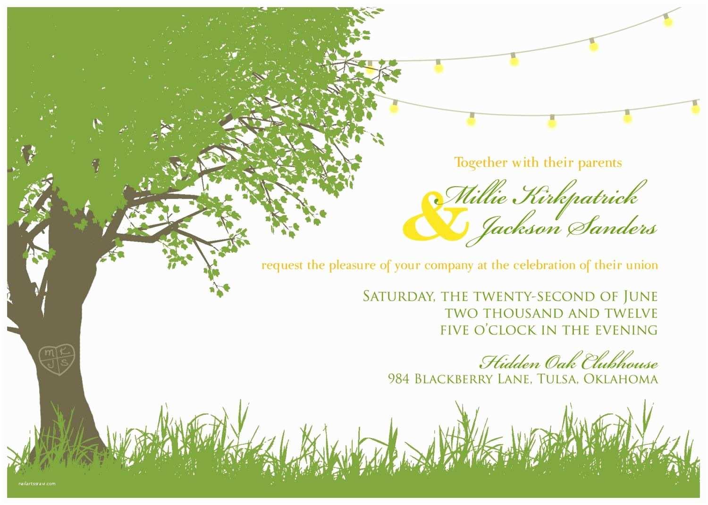Garden Wedding Invitations Wedding Garden Party Invitations