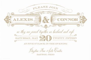 Gartner Wedding Invitations Studios Template Nailartssravi