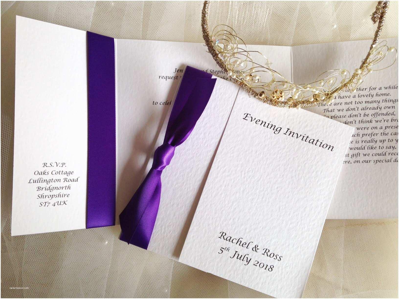 Gatefold Wedding Invitations Square Gatefold Wedding Invitations