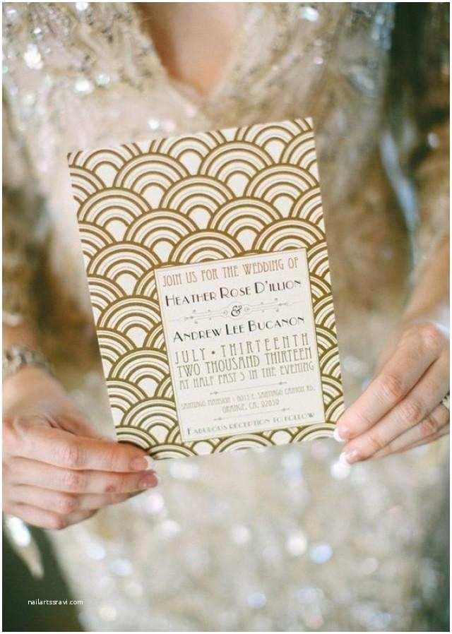 Gatsby Wedding  Great Gatsby Wedding Gatsby Inspired