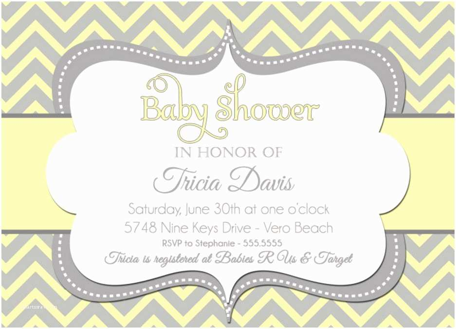 Gender Neutral Baby Shower Invitations Gender Neutral Baby Shower Invitations