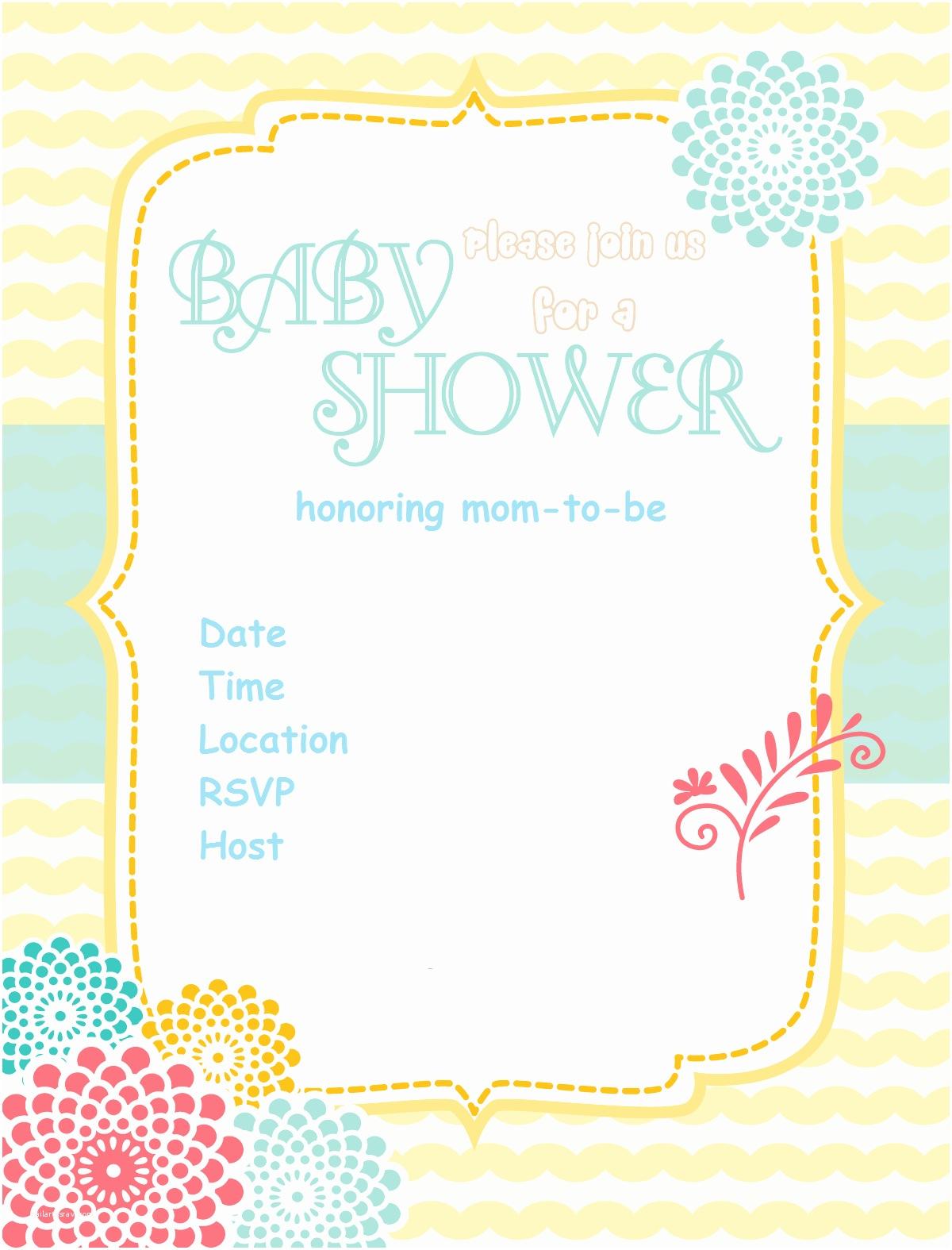 Gender Neutral Baby Shower Invitations Template Gender Neutral Baby Shower Invitation Wording