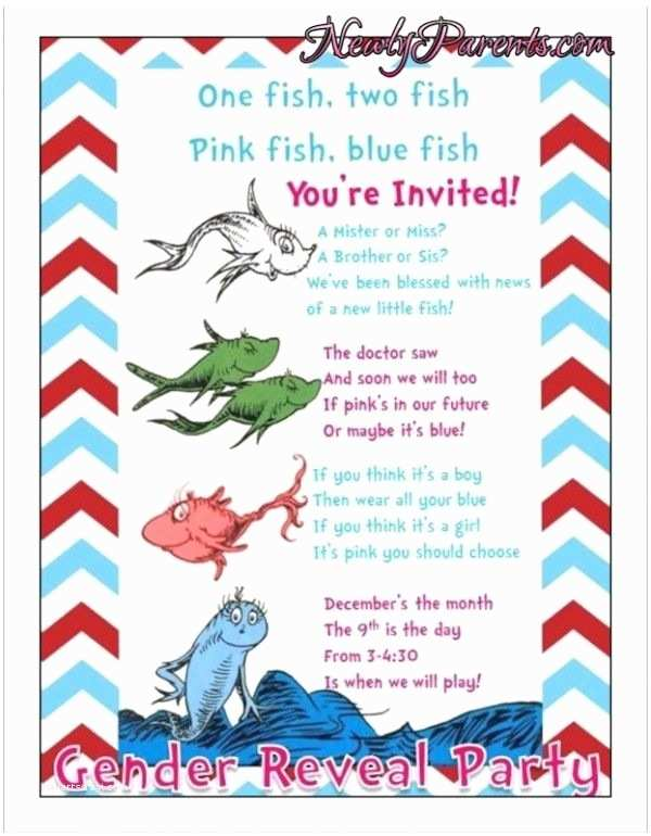 Gender Reveal Invitation Wording Gender Reveal Party Invite Wording