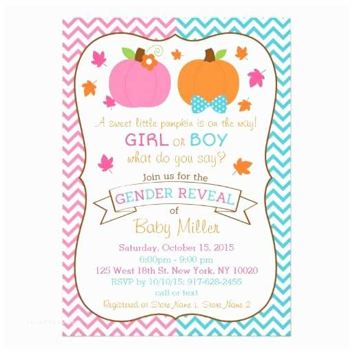 Gender Reveal Party Invitation Template Baby Gender Reveal Party Invitations And Party
