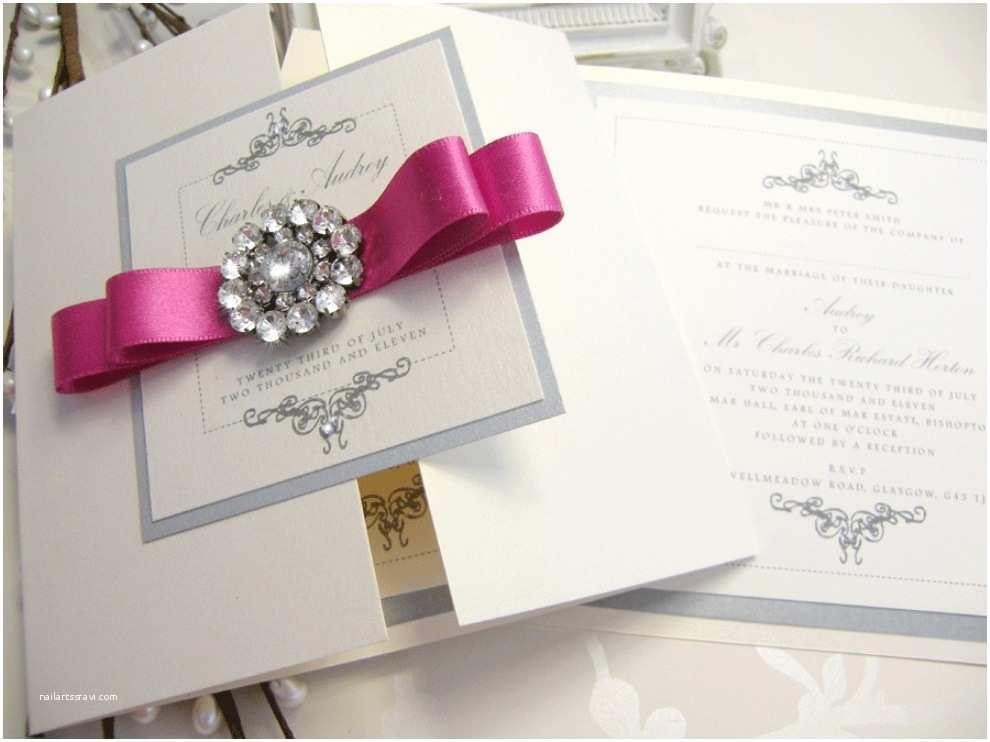 Gift Ideas Made From Wedding Invitations Handmade Wedding Invitation Cards 2015 2016