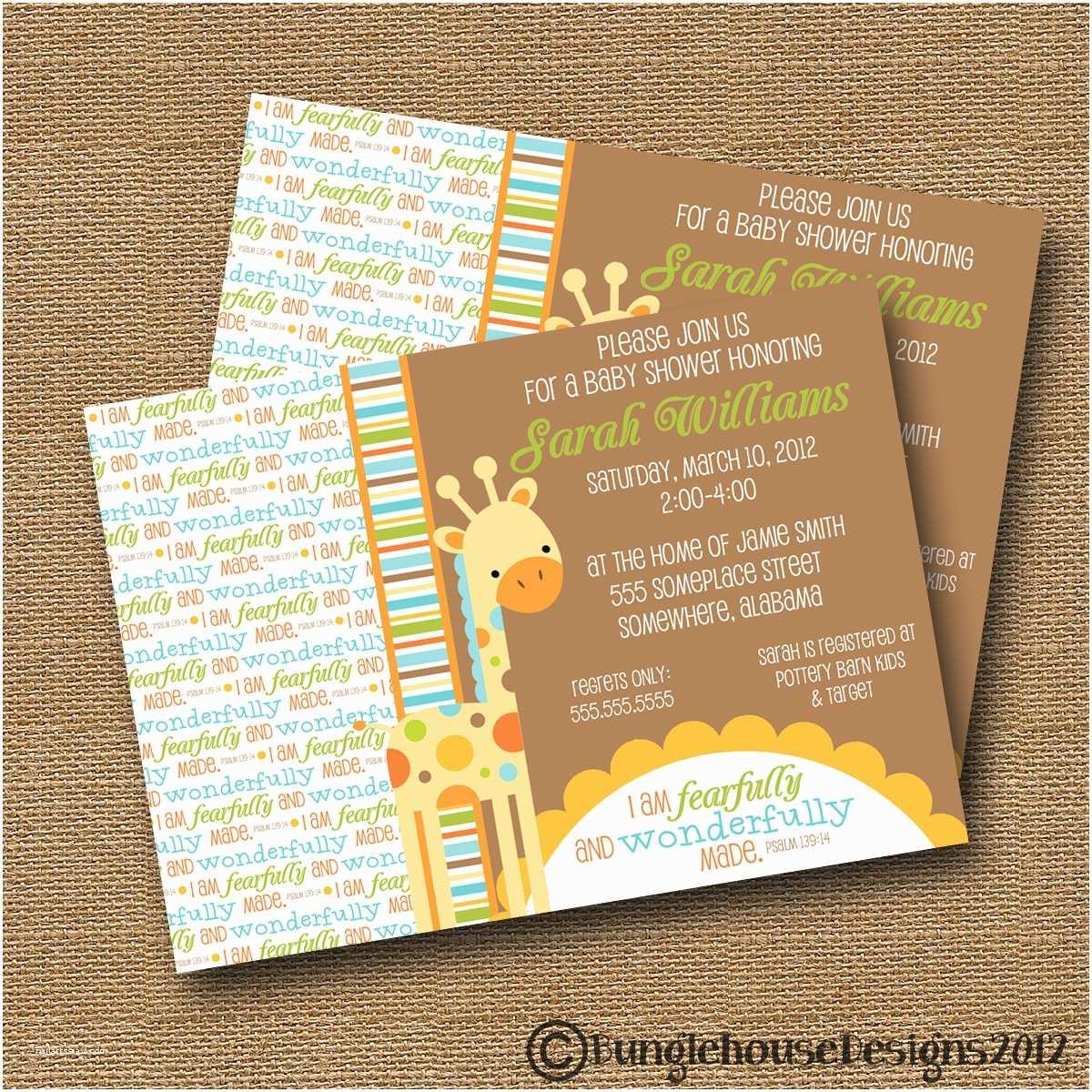 Giraffe Baby Shower Invitations Design Giraffe Baby Shower Invitations Giraffe Baby