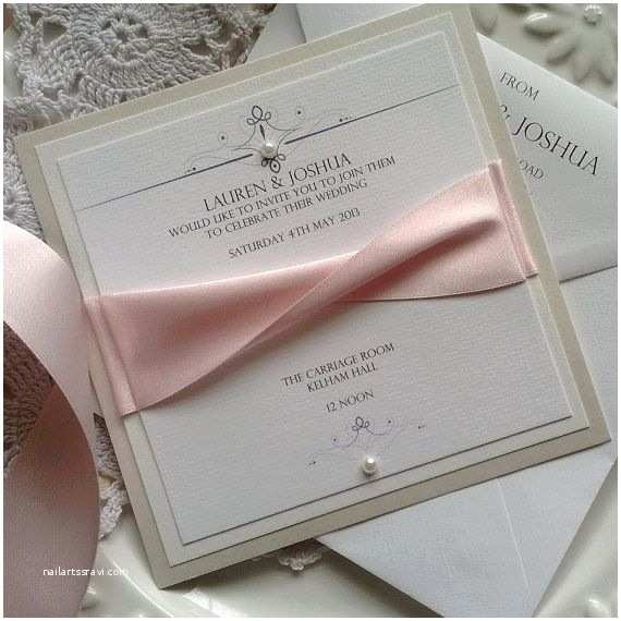 Glamorous Wedding Invitations 17 Best Ideas About Invitation Cards On Pinterest