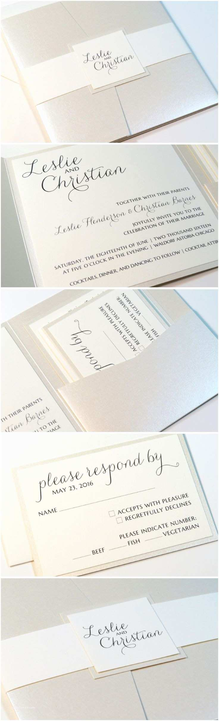 colorful wedding invitations