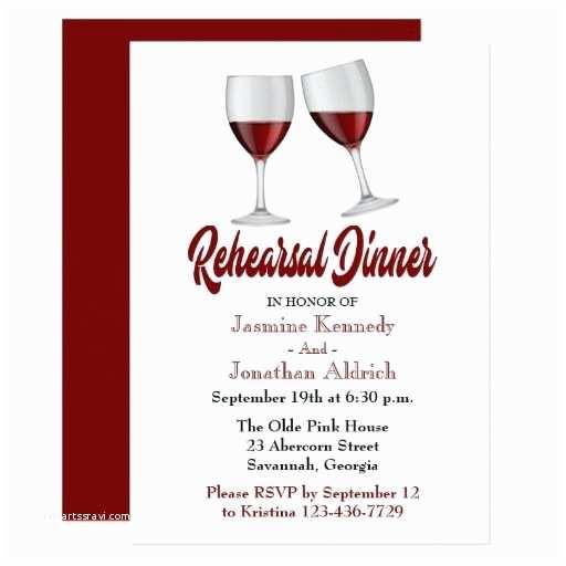 Glass Wedding Invitation Cards 236 Best Red Wine Glasses Wedding Invitations Images On