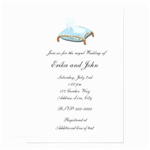 Glass Wedding Invitations Sea Inspired