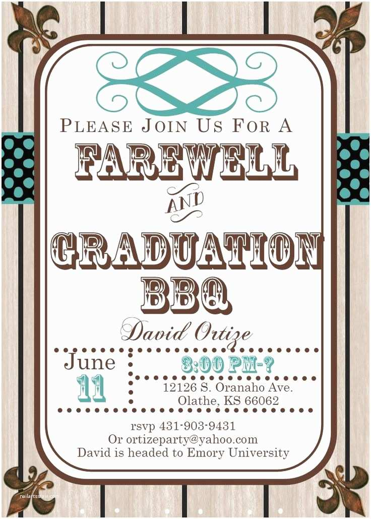 Going Away Party Invitation Best 25 Going Away Party Invitations Ideas On Pinterest