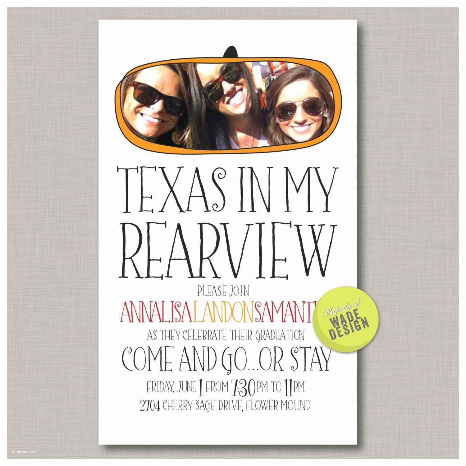 Going Away Party Invitation Going Away Party Invitation Wording