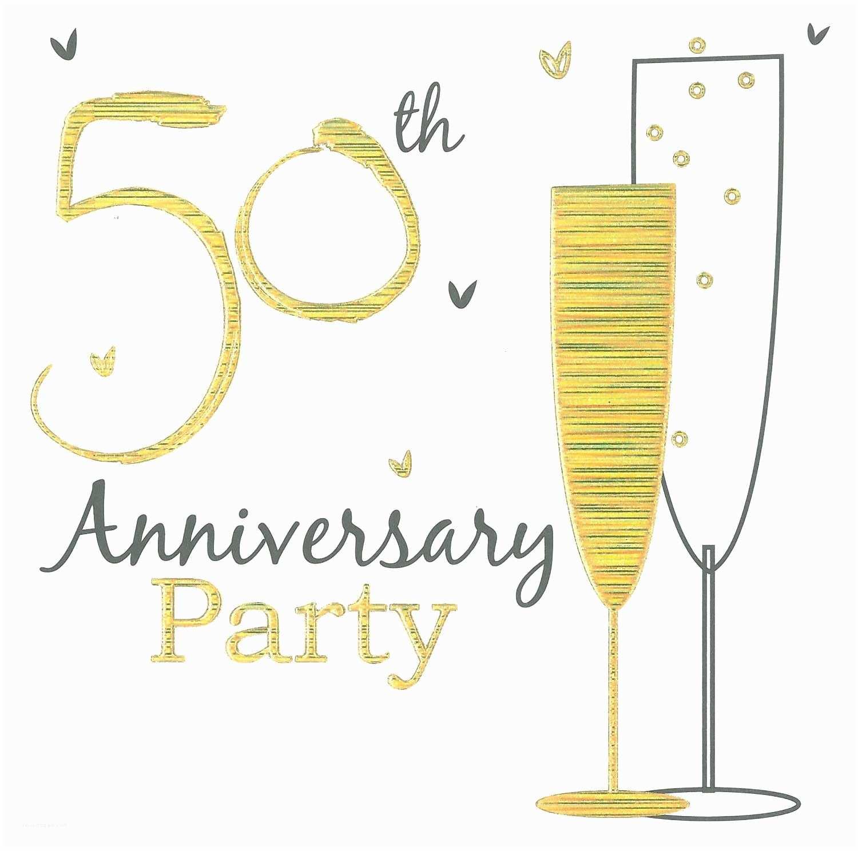 Golden  Anniversary Invitations Golden  Anniversary Invitation Golden