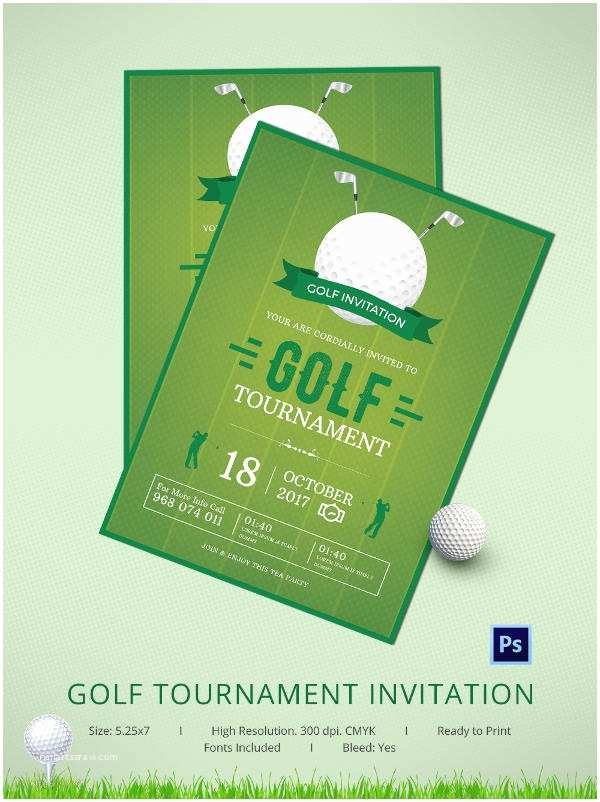 Golf Party Invitation Golf Invitation Golf Invitation Golf Invitations Golf