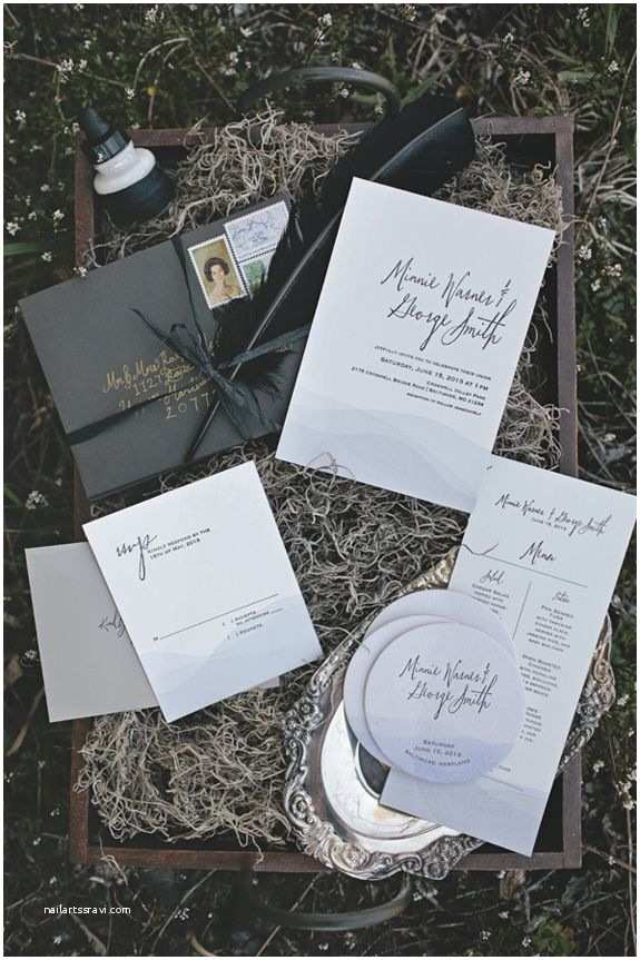 Gothic Wedding Invitations Best 25 Gothic Wedding Invitations Ideas On Pinterest