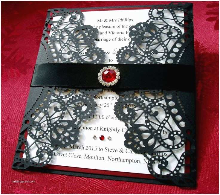 Gothic Wedding Invitations top Album Gothic Wedding Invitations