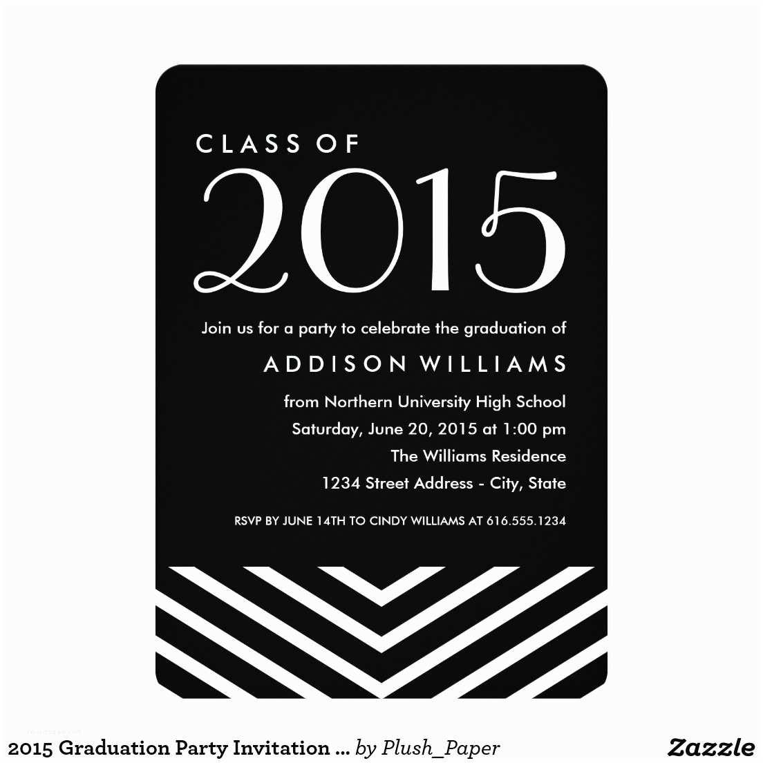 Grad Party Invites Graduation Party Invitation Template Resume Builder