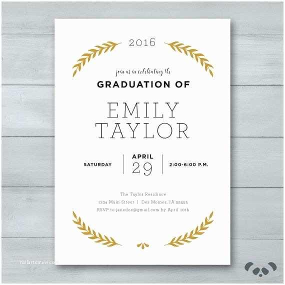 Graduation Invitation Ideas 58 Best Graduation Card Ideas Images On Pinterest