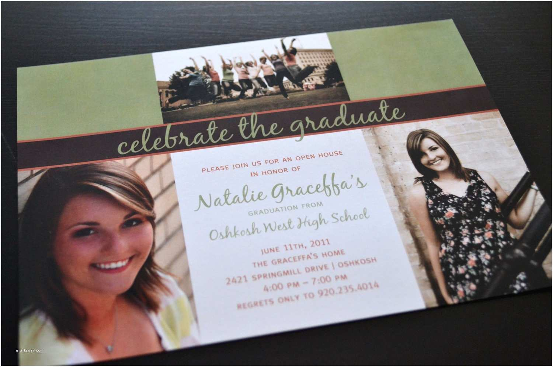 Graduation Invitations Chandeliers & Pendant Lights