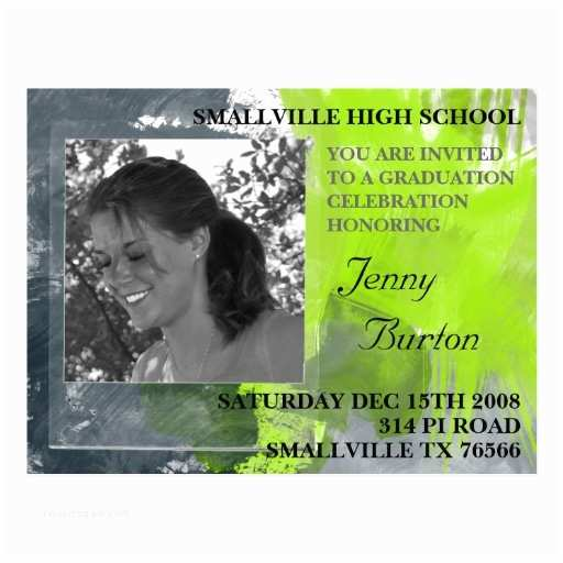 Graduation Invitations Cheap Cheap Graduation Invitations Custom Post Card