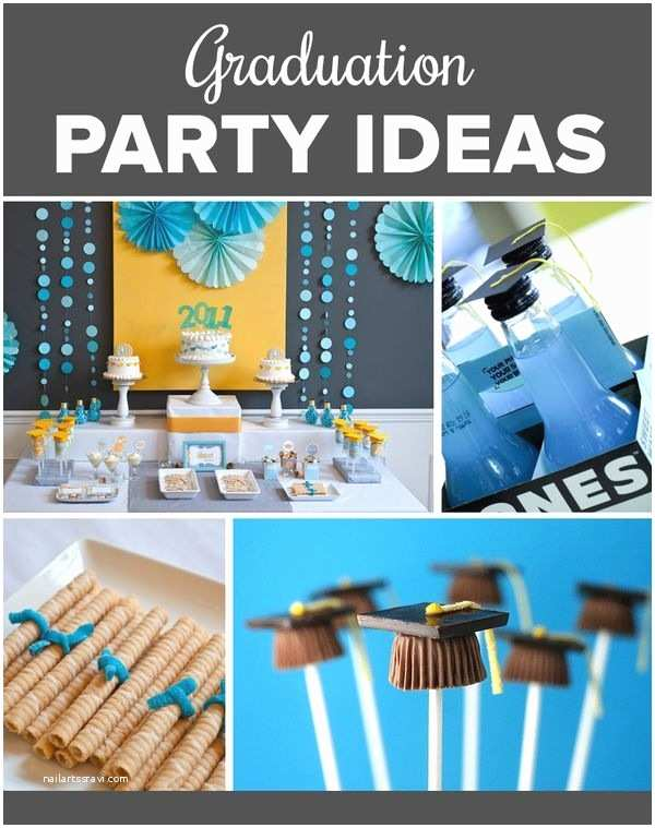 Graduation Invitations Cheap Graduation Party Ideas and Invitations to Match Favors