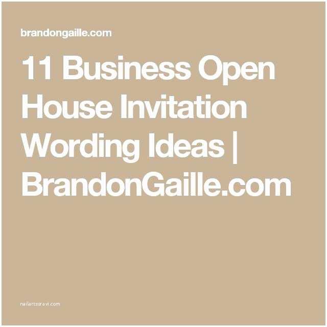 Graduation Open House Invitation Wording Best 25 Open House Invitation Ideas On Pinterest