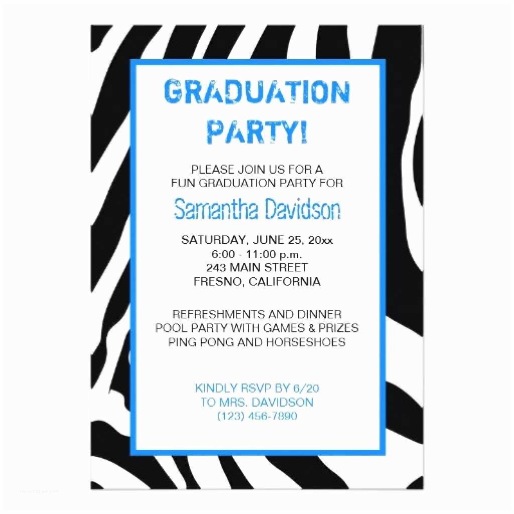 Graduation Party Invitation Ideas Graduation Party Invitation Wording Ideas Inspirational