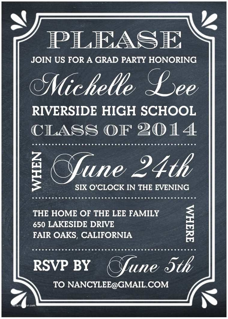 Graduation Party Invitation Templates Graduation Party Invitations Graduation Party