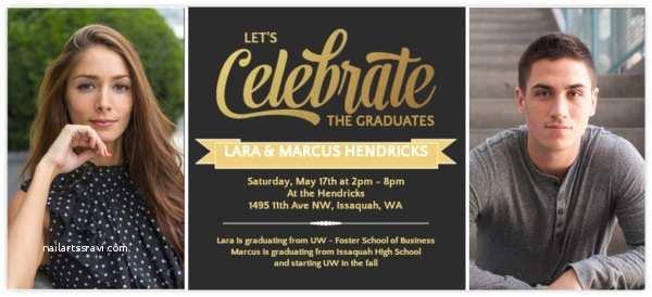 Graduation Party Invitations 2018 Graduation Party Invitations 2018 Graduation Party