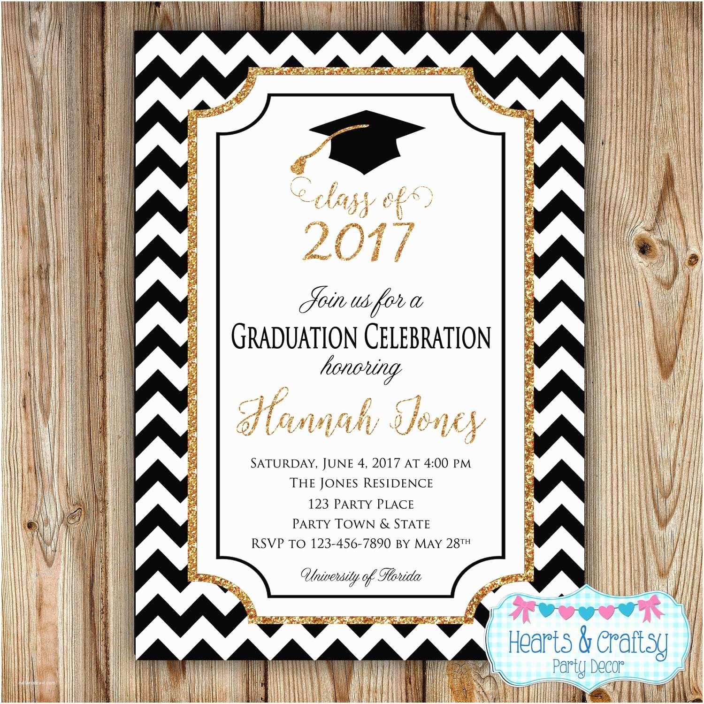 Graduation Party Invites Graduation Party Invitation College Graduation Invitation