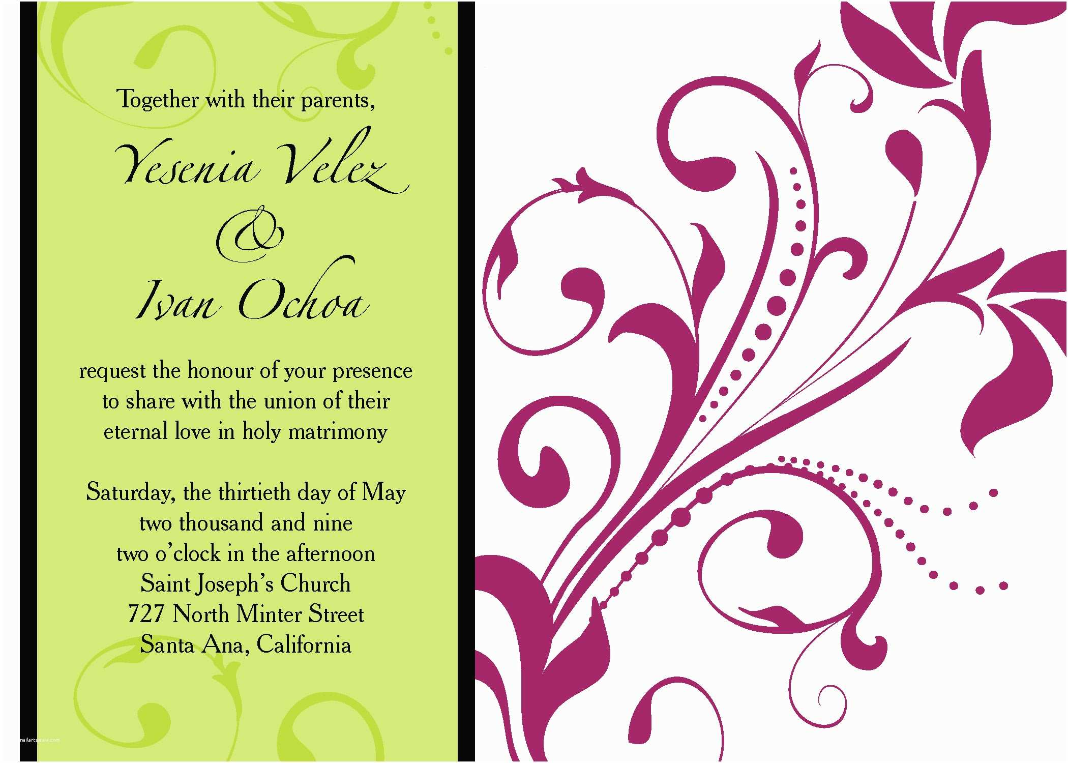 Graphic Design Wedding Invitations 12 Wedding Invitation Graphics Vector Graphic