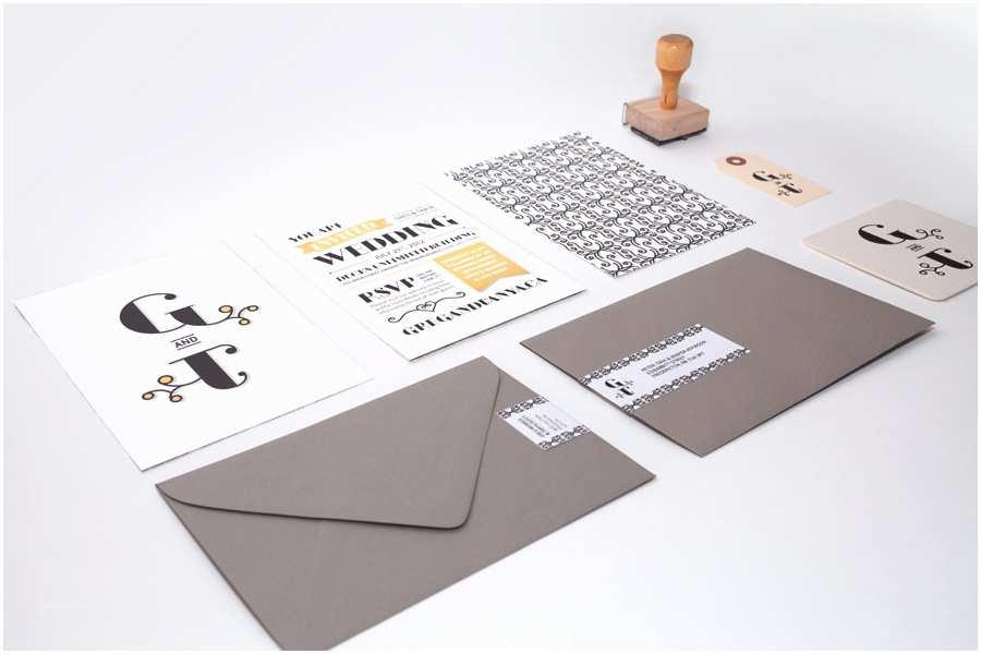 Graphic Design Wedding Invitations Wedding Invitation Tanya Duffy – Graphic Designer