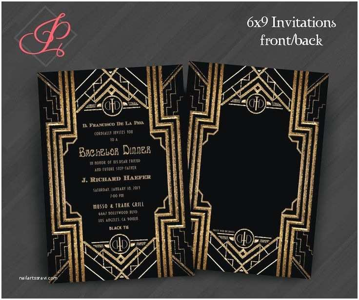 Great Gatsby Party Invitations Pinterest Discover and Save Creative Ideas
