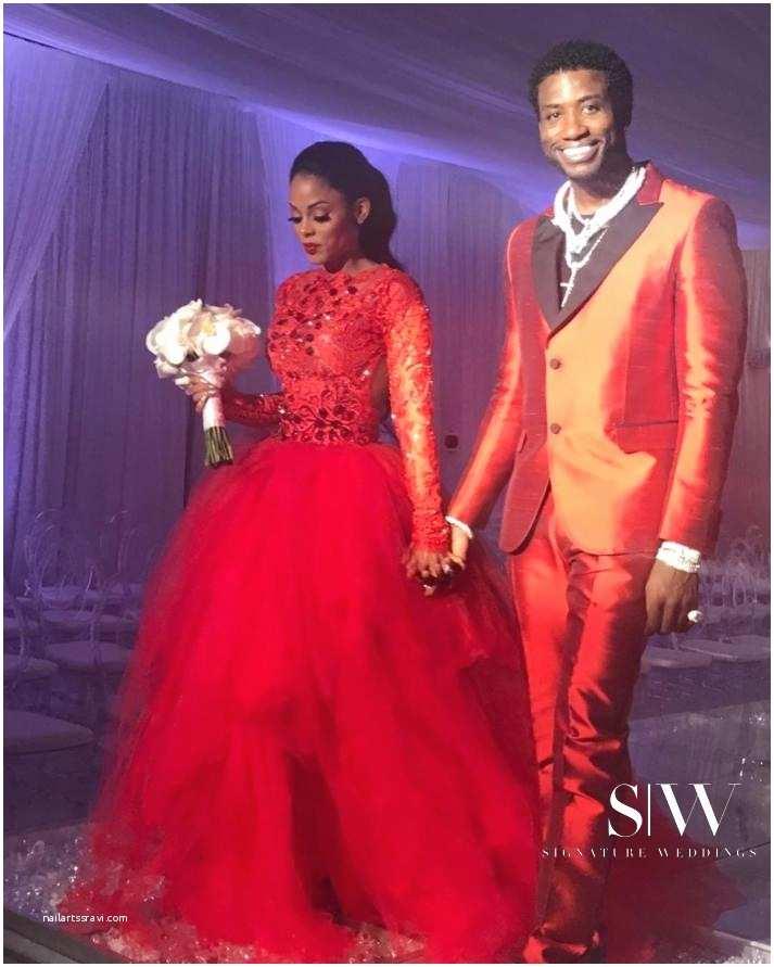 Gucci Mane Wedding Invitations Gucci Mane and Keyshia Kaoir S Lavish $2 Million Wedding