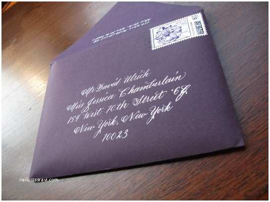Guest Address Labels for Wedding Invitations Blog Invitation