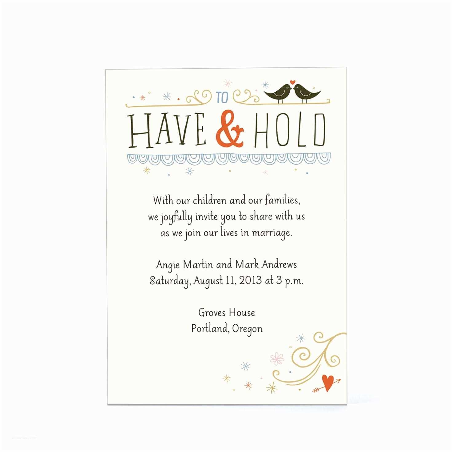 Hallmark Wedding Invitations 9 Best Of Hallmark Printable Wedding Invitation