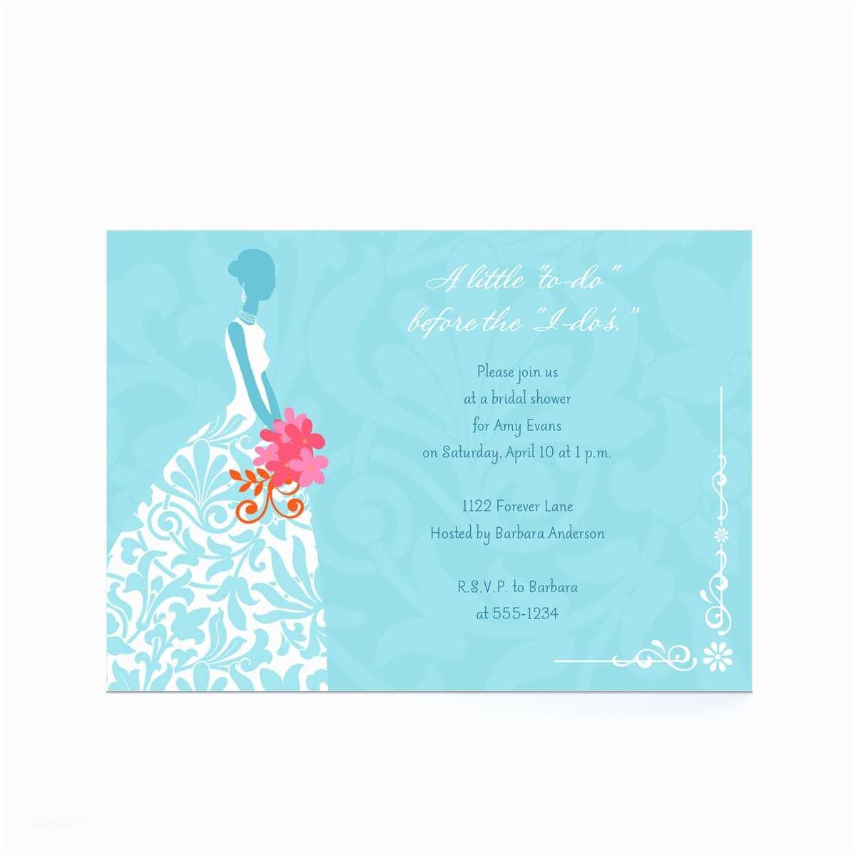 Hallmark Wedding Invitations Hallmark Wedding Invitation Ecards – Mini Bridal