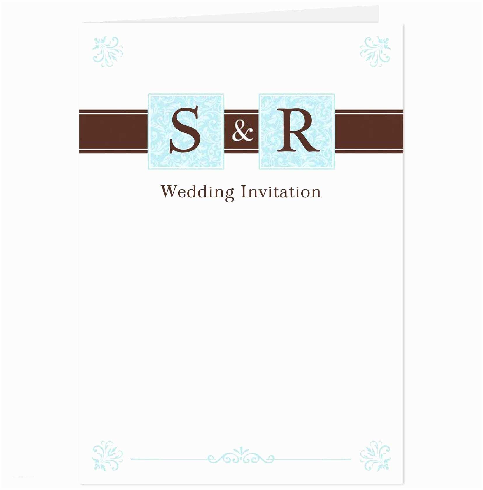 Hallmark Wedding Invitations Hallmark Wedding Invitation