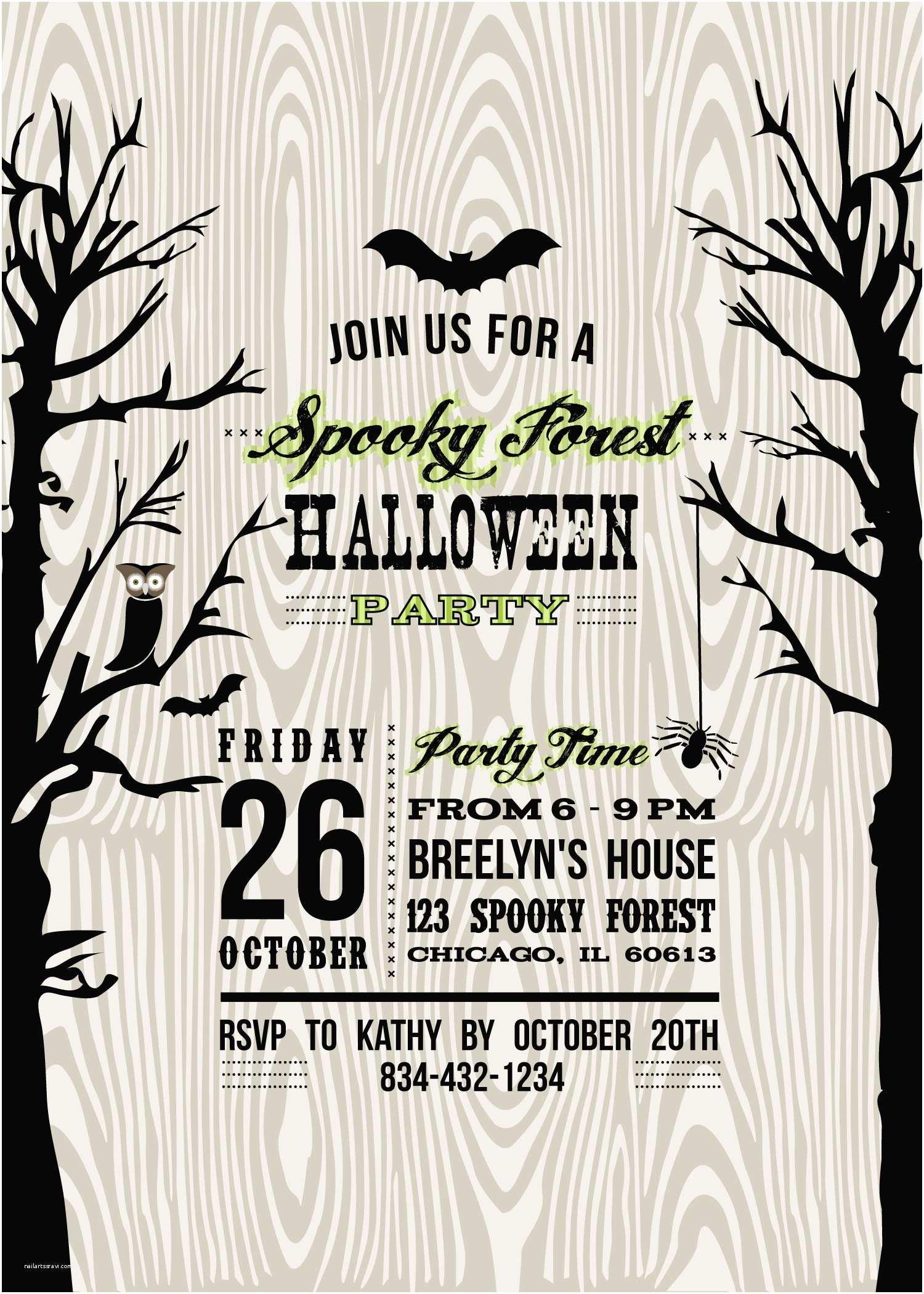 Halloween Party Invitations Templates Lucas Halloween Party 2012 anders Ruff Custom Designs Llc