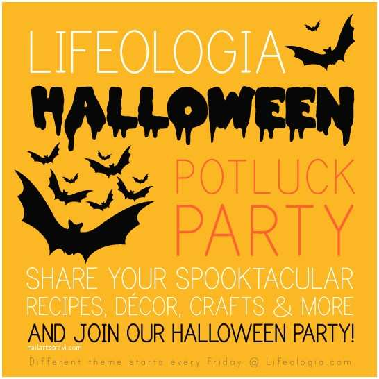 Halloween Party Invite Wording Halloween Potluck Invitation Wording Ideas – Festival