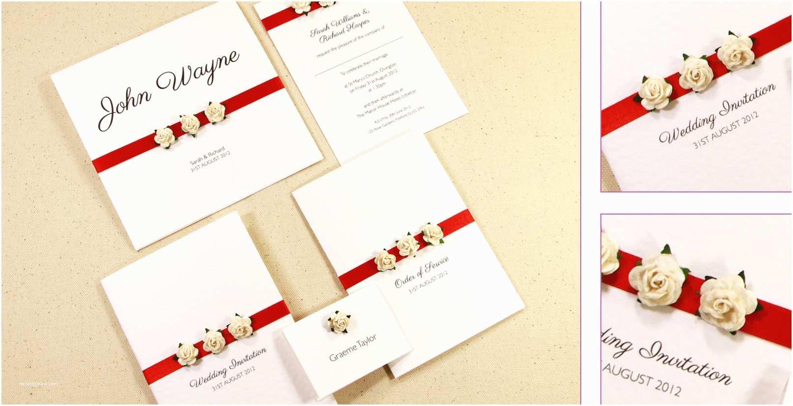 post wedding invitation designs