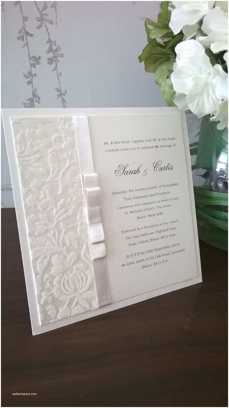 Handmade Wedding Invitations 574 Best Images About Cards Wedding Invites On Pinterest