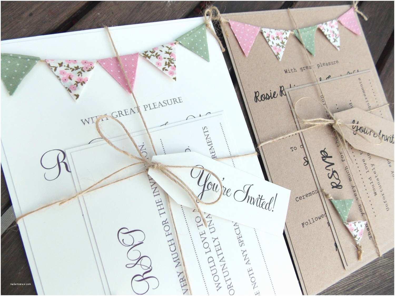 Handmade Wedding Invitations Handmade Wedding Invitations Diy