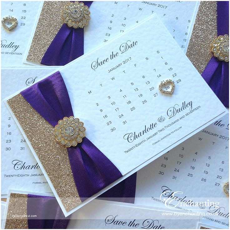 Handmade Wedding Invitations top 25 Best Purple Wedding Invitations Ideas On Pinterest