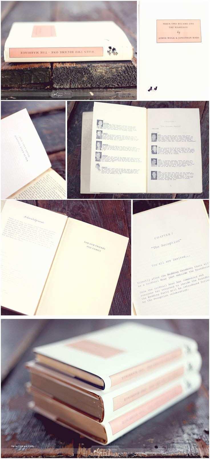 Hardcover Wedding Invitations Hardcover Book Wedding Invitations