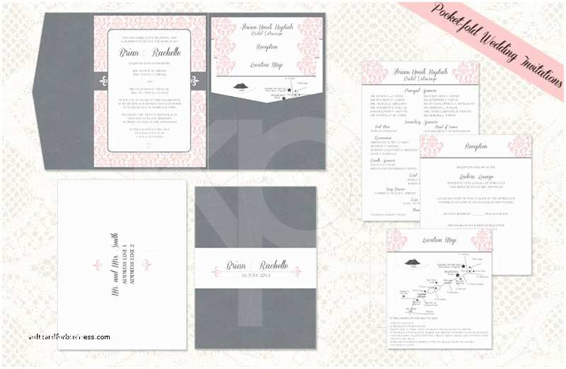 Hardcover Wedding Invitations Wedding Invitation Elegant Diy Hardcover Wedding