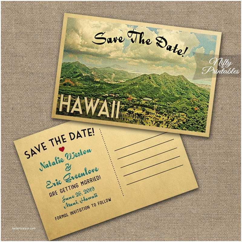 Hawaii Wedding Invitations Hawaii Wedding Invitations Vtw Nifty