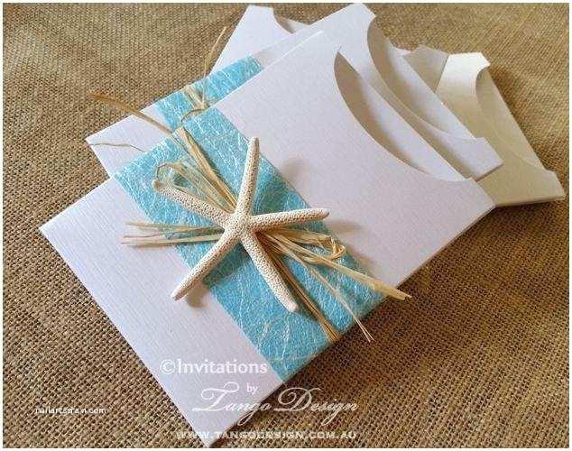 Hawaii Wedding Invitations Hawaii Wedding Invitations W Starfish And Travel Info